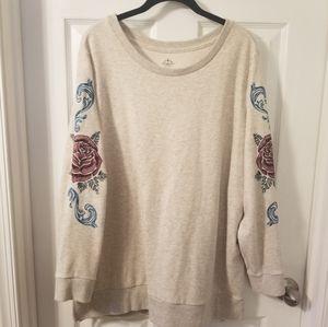 St John's Bay sweatshirt